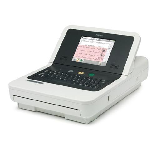 Home > ECG / EKG Machines > Philips PageWriter TC30 ECG Machine