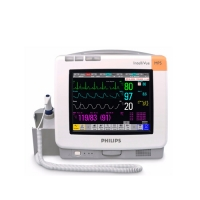 philips suresigns vs4 monitor owners manual Get more from vital signs monitoring with the philips suresigns vs4 respond to changing patient conditions by having the versatility to choose between nbp interval mode and spot check mode in the same device.