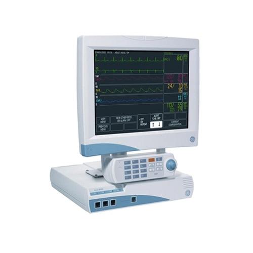 Hospital Bedside Monitor ge Solar 8000i Bedside Monitor