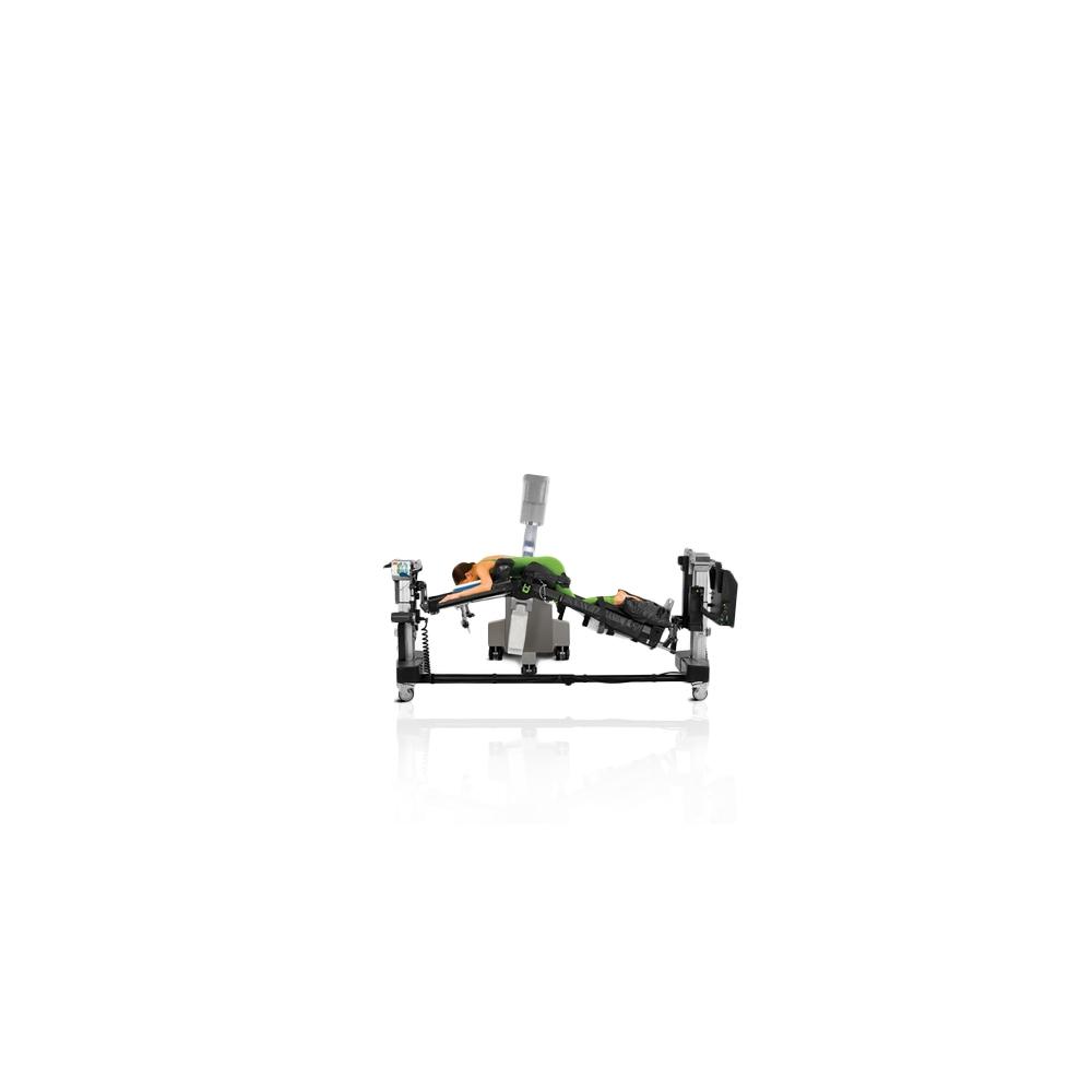 Mizuho OSI Axis Jackson Table System - Medical Equipment Dynamics ...