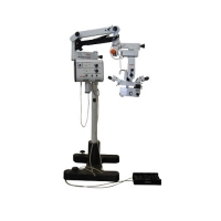 Leica Wild M-690 Surgical Microscope