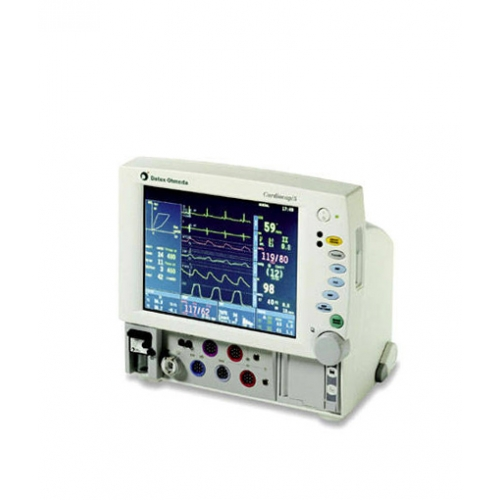 used anesthesia machine equipment datex ohmeda healthcare delivery unit