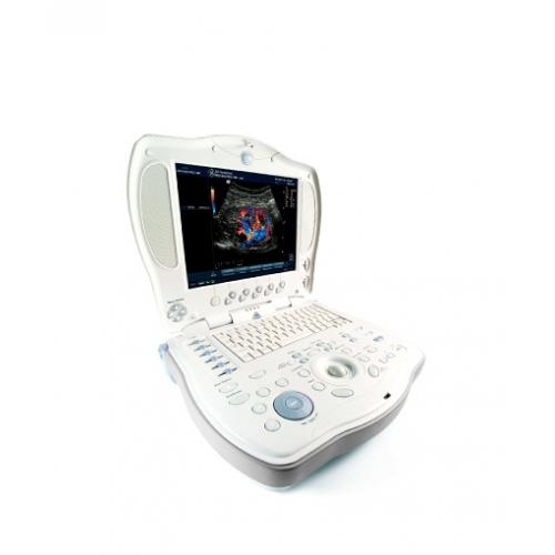 Ge Logiq Book Portable Ultrasound Machine