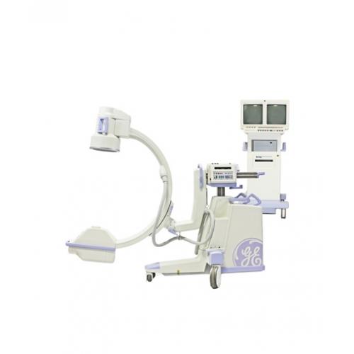 Ge health care c arm used ge oec 9600 c arm english english