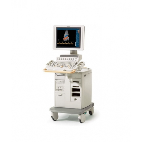 philips ultrasound machine