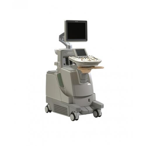iu22 ultrasound machine