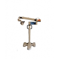 Zeiss OPMI 1FC Surgical Microscope