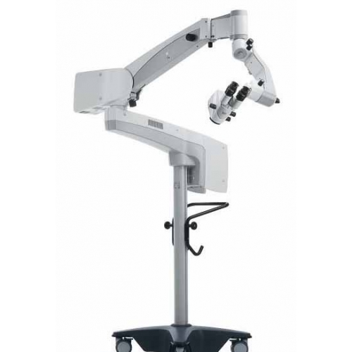 Zeiss OPMI Movena ENT Surgical Microscope - Medical