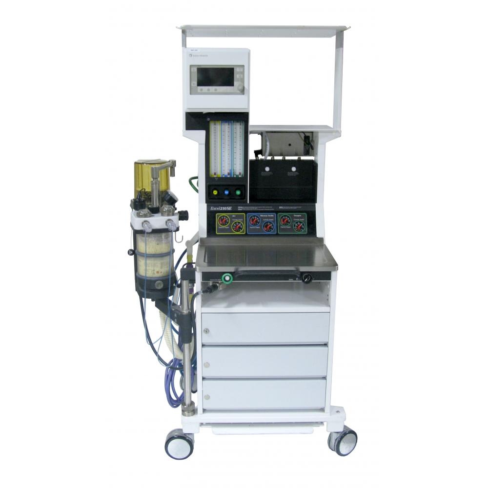 ventilator machine cost