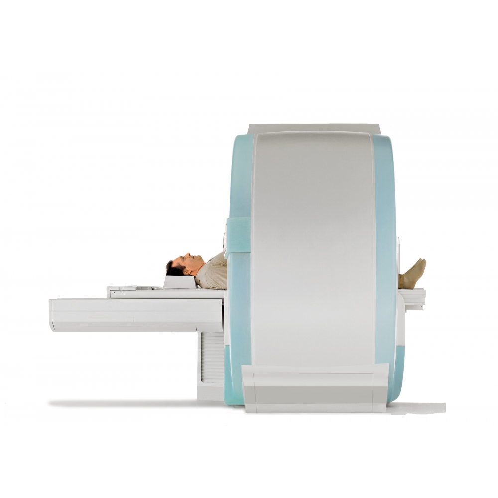 espree mri machine