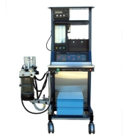 Datex Ohmeda Excel 210 Anesthesia Machine
