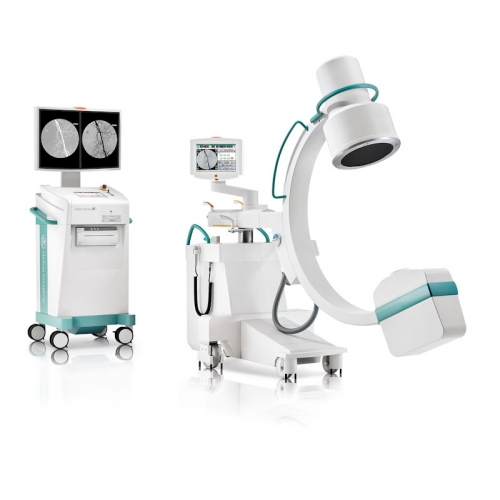 Ziehm Vision R C Arm For Sale Medical Equipment Dynamics