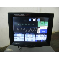Vasomedical TS4 EECP Therapy