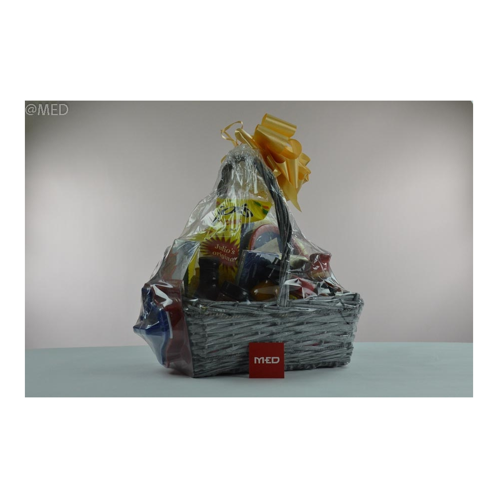 AAMI 2017 Giveaway Basket from MED
