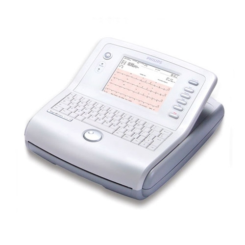 Home > ECG / EKG Machines > Philips PageWriter Trim III EKG Machine ...